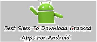 Download Cracked Apps For Android