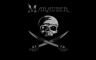 marauder kodi